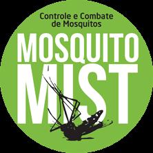 Mosquito Mist - Controle de Mosquitos no Rio de Janeiro