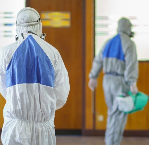 Sanitização: saiba como garantir a segurança dos funcionários com o fim da quarentena