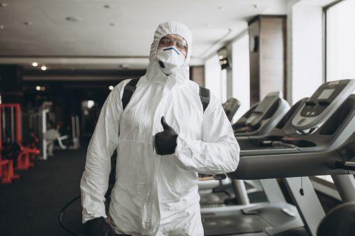 Saiba como garantir a segurança dos funcionários com o fim da quarentena com o serviço de Sanitização