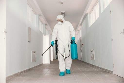 Por que ainda é importante realizar o serviço de sanitização nos espaços?