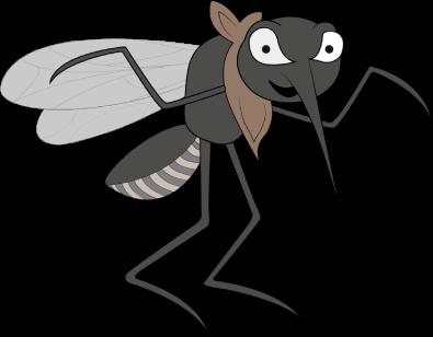 Sani System - Serviço de controle de mosquitos